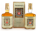Thornes Blended Scotch Whiskey - 2 Bottles - Local Pickup Only