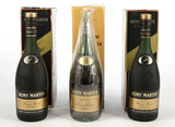 Remy Martin V.S.O.P Fine Champagne Cognac - 3 Bottles - Local Pickup Only