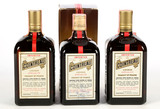 Cointreau French Orange Liqueur - 3 Bottles - Local Pickup Only