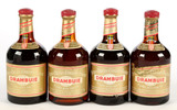 Drambuie - 4 Bottles - Local Pickup Only