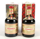 Drambuie - 2 Bottles - Local Pickup Only