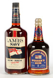 Pussers British Navy Rum - 2 Bottles - Local Pickup Only