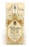 Ballantines London Dry Gin - 1 Bottle - For Local Pickup Only