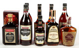 Amaretto - 9 Bottles - For Local Pickup Only