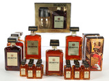 DiSaronno Amaretto - 9 Bottles and 17 Mini Bottles - For Local Pickup Only