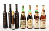 Mixed Lot of German Whites (8) - Shipping is NOT available for this lot. Local pickup only.