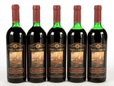 1979 Banfi Brunello Montalcino (9) - Shipping is NOT available for this lot. Local pickup only.