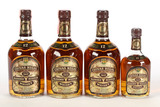 Chivas Regal 12 yr Scotch Whiskey -5 Bottles -Local Pickup Only