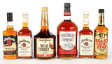 Mixed Lot Bourbon - 6 Bottles -Local Pickup Only