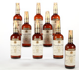 Canadian Club Whiskey - 9 Bottles -Local Pickup Only