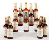 Canadian Club Whiskey - 20 Bottles -Local Pickup Only