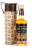 Seagrams 100 Pipers Blended Scotch Whiskey - 1 Bottle -Local Pickup Only