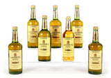 Lauders Scotch - 7 Bottles -Local Pickup Only