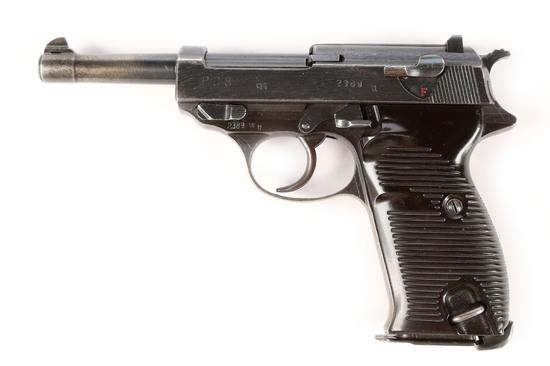 German Spreewerke P38 in 9MM