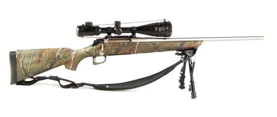 Remington 770 in .270 Win.