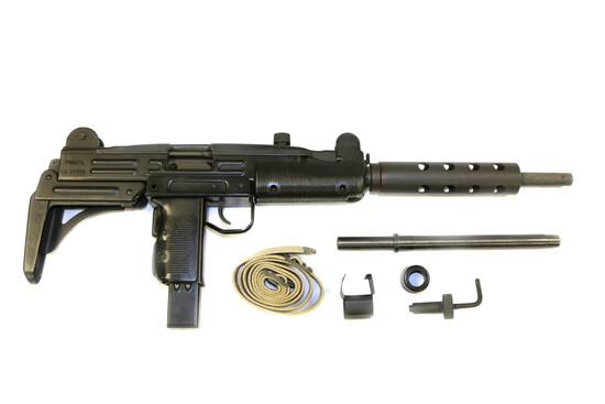 Uzi Model A in 9MM Para