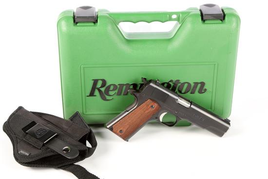 Remington 1911R1 in .45 Caliber