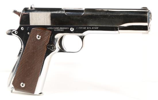 Ithaca 1911A1 in .45 Caliber