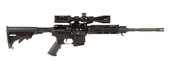 Stag Arms Stag-15 in 5.56 MM