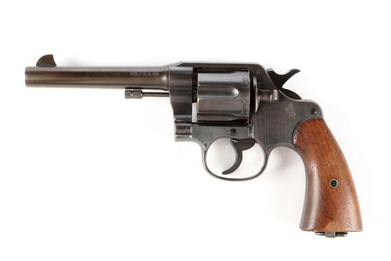 Colt 1917 in .45 Caliber