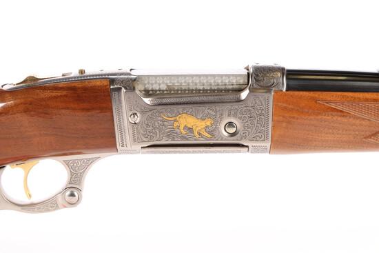 February 18 Firearms Auction