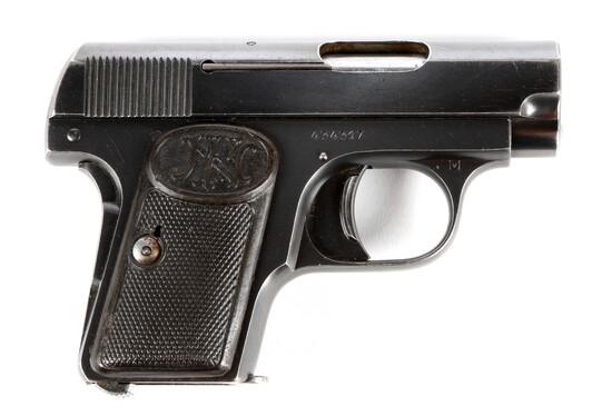 FN 1905 in .25 caliber