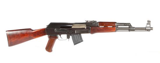 Poly Tech AK-47/S in 7.62x39 Caliber