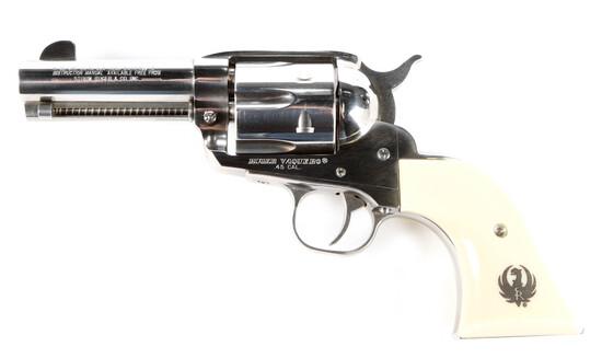 Ruger Vaquero in .45 Colt
