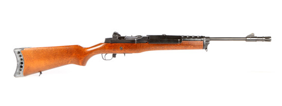 Ruger Mini-14 in .223 Remington