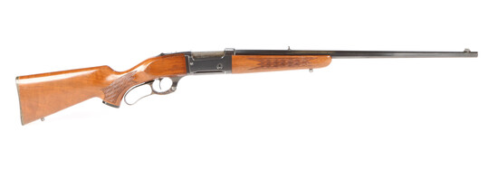 Savage 99C in .308 Winchester