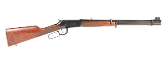 Winchester 94AE in .356 Winchester