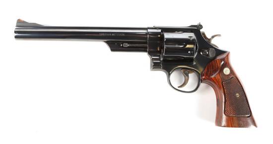 Smith & Wesson 57 No Dash in .41 Magnum