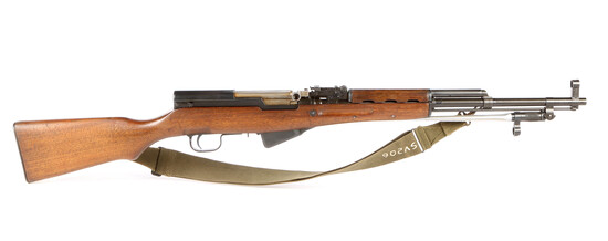 Chinese SKS in 7.62x39 Caliber