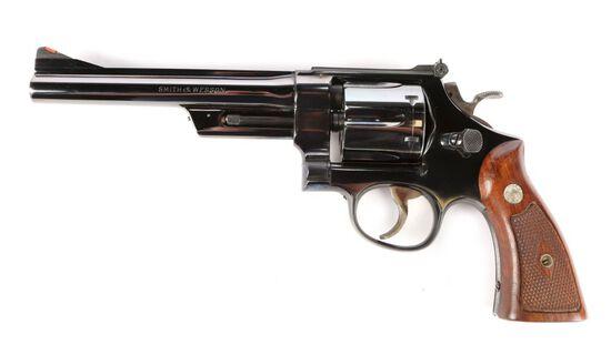 Smith & Wesson Pre-Model 27 in 357 Mag.
