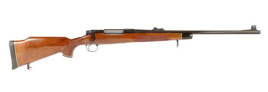 Remington 700 BDL in .35 Whelen
