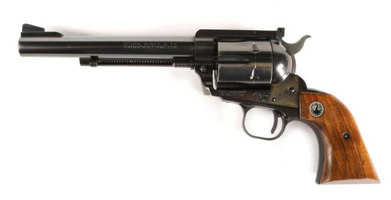 Ruger Flat Top in .44 Mag.
