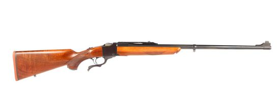 Sturm Ruger No. 1-S Bicentennial Rifle in 7mm Rem. Mag.