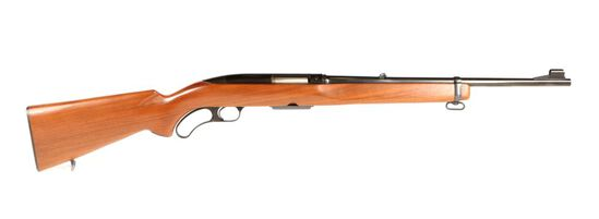 Winchester Model 88 Carbine in .308 Win.