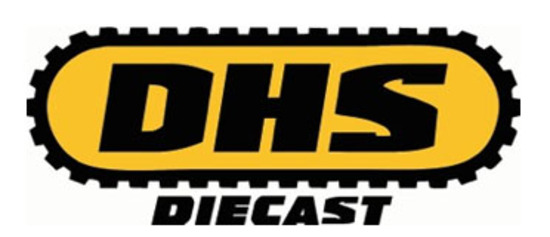 DHS Diecast Spring Live Virtual Model Auction