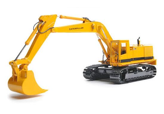 Caterpillar 245 Excavator - Diecast