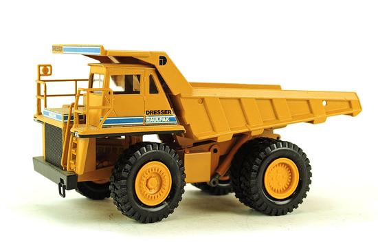 Dresser Haulpak Dump Truck