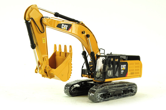 Caterpillar 349EL Mass Excavator