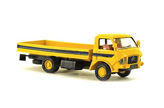 Citroen 350 Plateau Truck