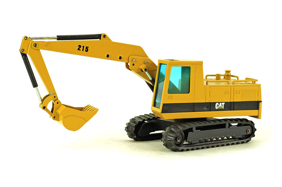 Caterpillar 215B Excavator