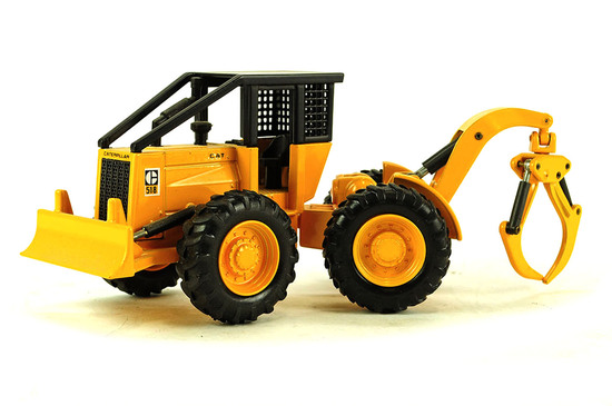 Caterpillar 518 Log Skidder