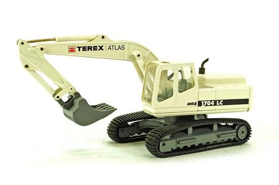 Terex Atlas 1704LC Tracked Excavator