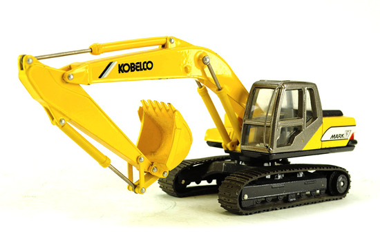 Kobelco Mark IV Excavator