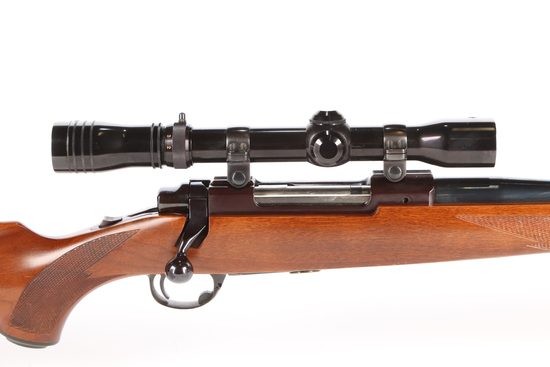 May 2021 Firearms, Ammo and Knife Auction