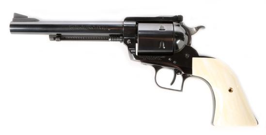 Ruger Super Blackhawk in .44 Rem. Mag.