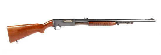 Remington Model 141 Gamemaster in .35 Rem.